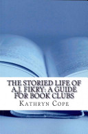 The Storied Life of A  J  Fikry Book