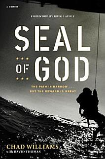 Seal of God Book