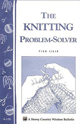 The Knitting Problem Solver PDF