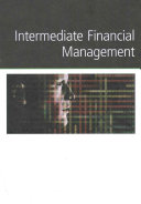 Intermediate Financial Management   Cengagenow  1 term Access