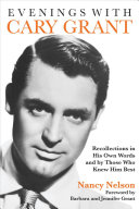 Download Evenings with Cary Grant Book