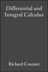 Differential and Integral Calculus: Edition 2