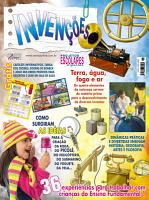 Projetos Escolares Especial PDF