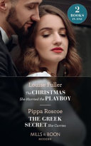 Unwrapped By Her Italian Boss / The Bride He Stole For Christmas