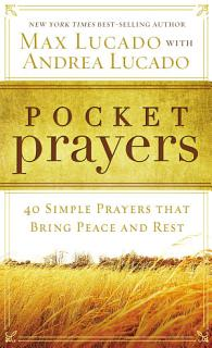 Pocket Prayers Book