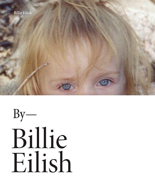Download Billie Eilish Book