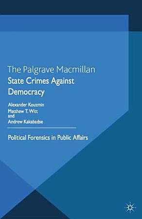 State Crimes Against Democracy PDF