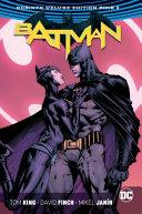 Batman - the Rebirth 2