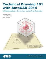 Technical Drawing 101 with AutoCAD 2014 PDF