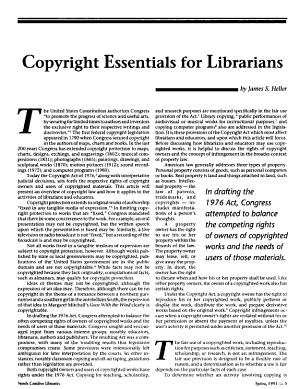 North Carolina Libraries PDF