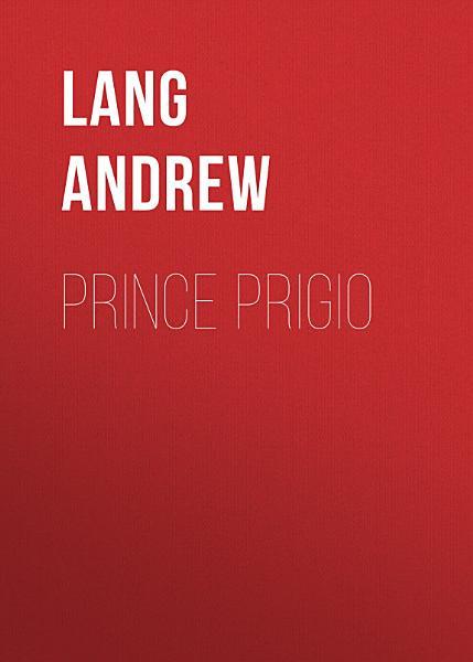 Download Prince Prigio Book