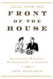Front of the House Book