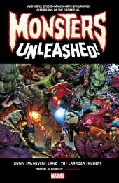 Monsters Unleashed: Volume 1