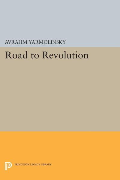 Download Road to Revolution Book