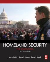 Homeland Security: The Essentials, Edition 2