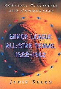 Minor League All Star Teams  1922 1962 PDF