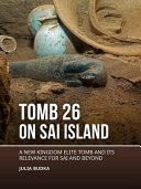 Tomb 26 on Sai Island