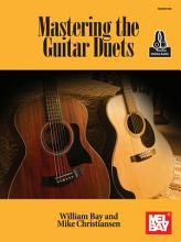 Mastering the Guitar Duets PDF