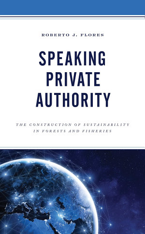 Speaking Private Authority