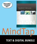 Applied Calculus for the Managerial  Life  and Social Sciences   Mindtap Math  1 Term   6 Months Access Card PDF