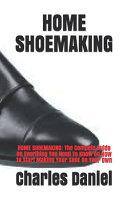 Home Shoemaking