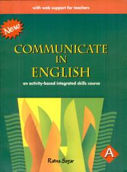 Communicate Eng A Book PDF