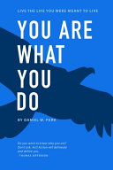 You Are What You Do PDF