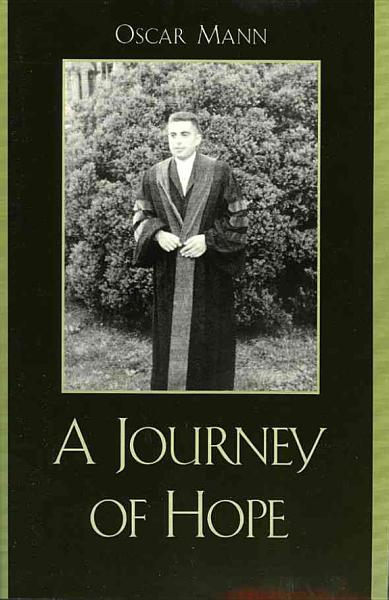 Download A Journey of Hope Book