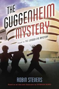 The Guggenheim Mystery Book