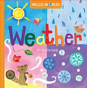 Hello  World  Weather Book