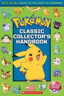 Classic Collector s Handbook Book