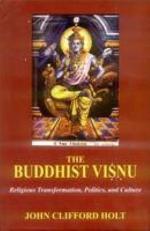 The Buddhist Viṣṇu