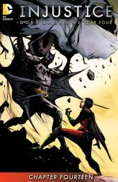 Injustice: Gods Among Us: Year Four (2015-) #14