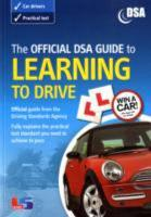 The official DSA guide to learning to drive PDF