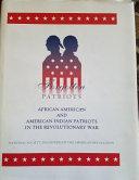 Forgotten Patriots PDF
