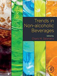Trends in Non alcoholic Beverages
