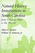 Natural History Investigations in South Carolina