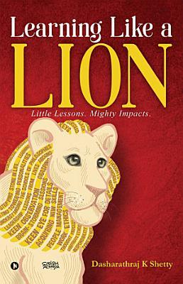 Learning Like a Lion PDF