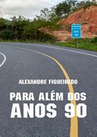 Para Al  m Dos Anos 90 PDF