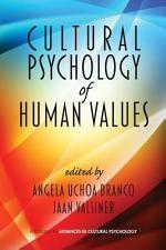 Cultural Psychology of Human Values