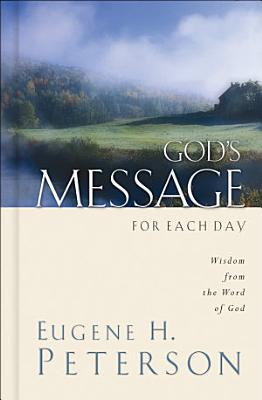 God s Message for Each Day