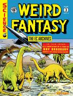 The EC Archives: Weird Fantasy