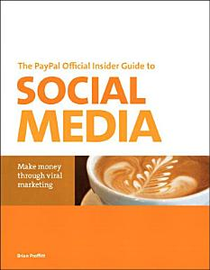The PayPal Official Insider Guide to Selling with Social Media PDF