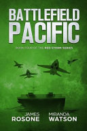 Battlefield Pacific Book