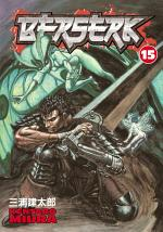 Berserk Volume 15