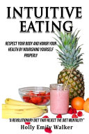 Intuitive Eating PDF