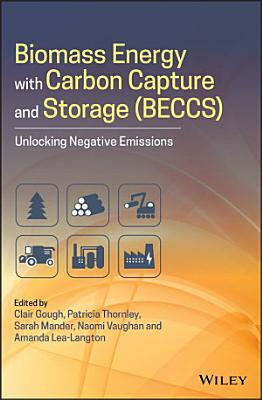Biomass Energy with Carbon Capture and Storage (BECCS)