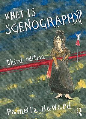 What is Scenography