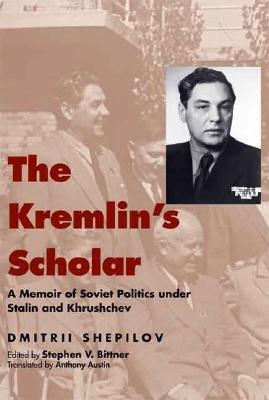 The Kremlin s Scholar