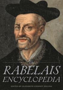 The Rabelais Encyclopedia Book